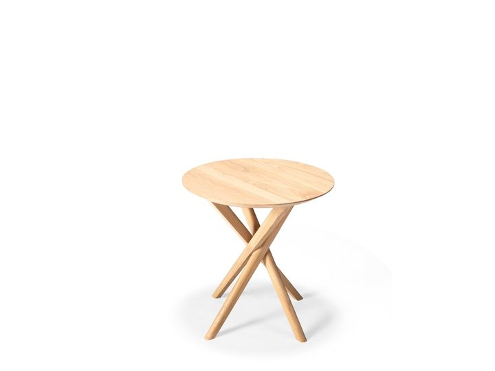 Mikado side table by Ethnicraft