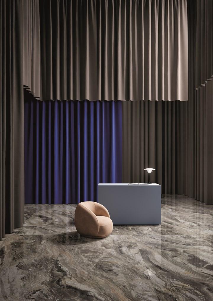 Arabescato Orobico_Marmi Maximum, Fiandre Architectural Surfaces