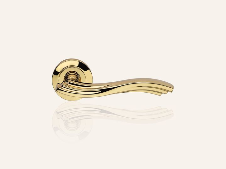 Linea Calì, Marina Collection - Polished brass