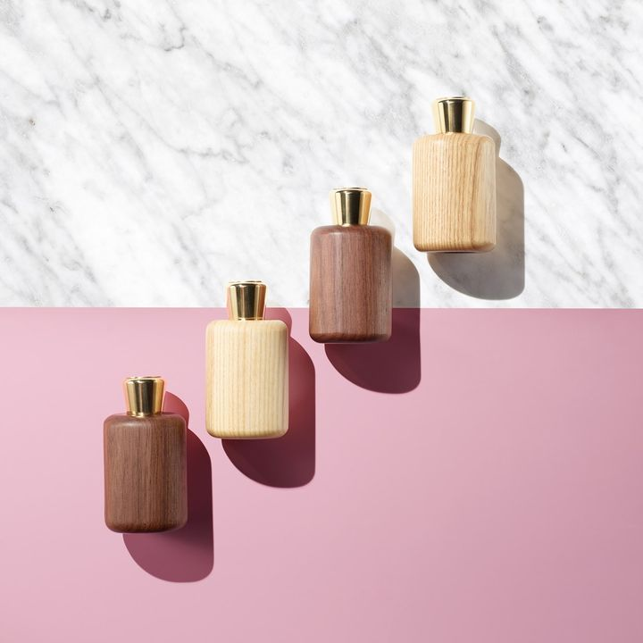 Aroma bottles by Hachi Collections