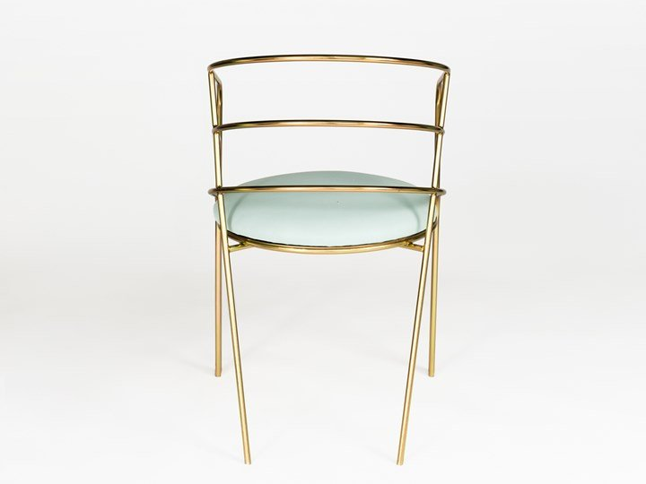 De Mille dining chair by LAUN @ Next Level