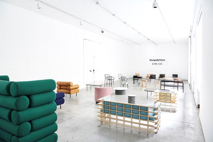 DesignByThem @ Milano Design Week