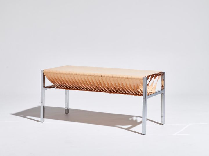DL Bench by DesignByThem x Dion Lee