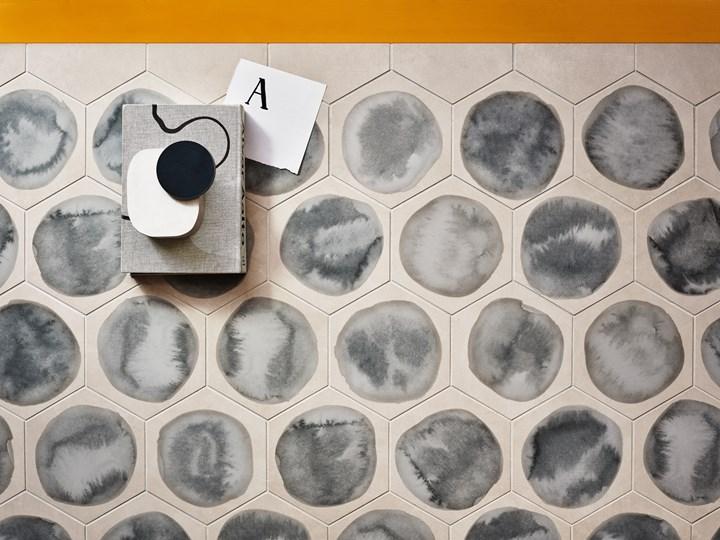 Shades by Gordon Guillaumier, Ceramiche Piemme