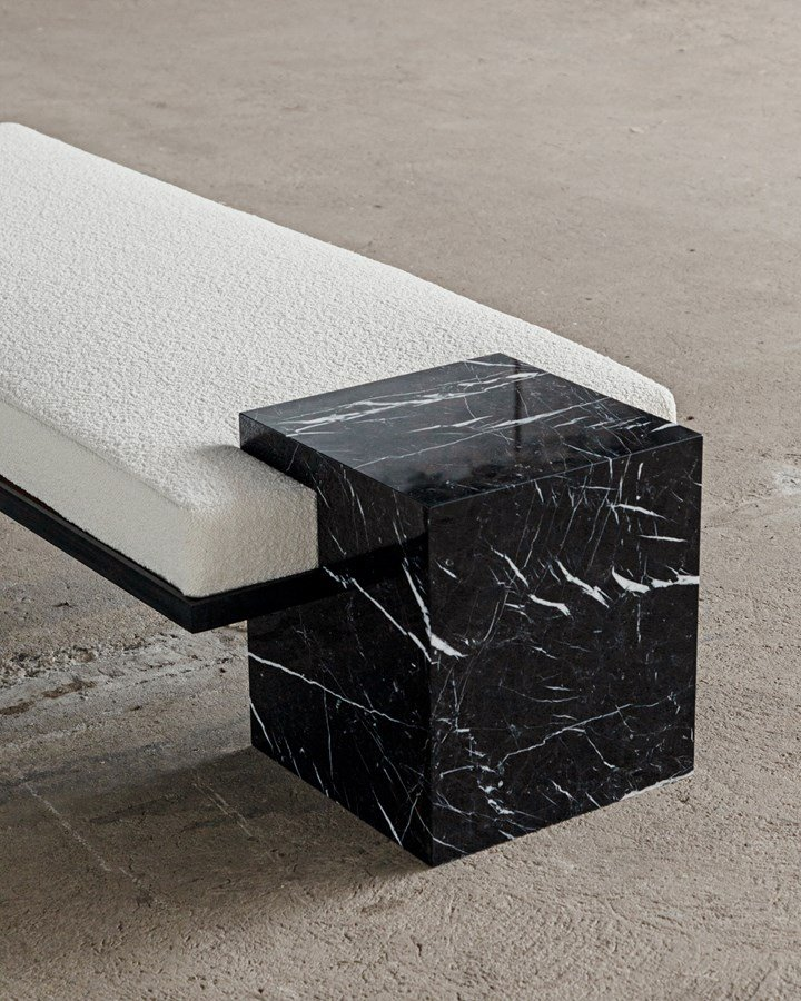 Coexist Daybed by Slash Objects