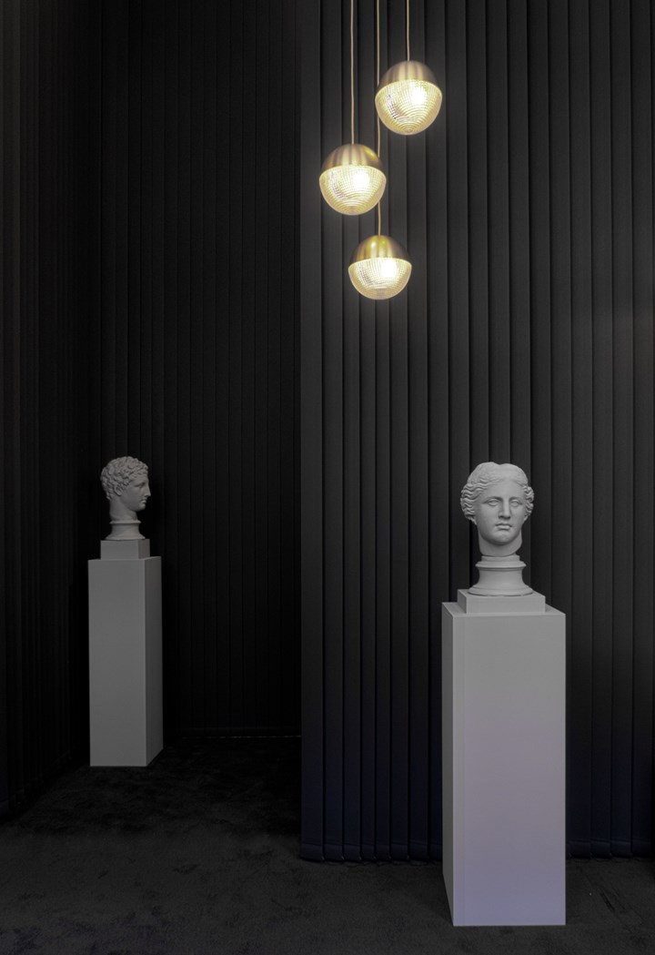 Dark and Striking: Lee Broom in NYC