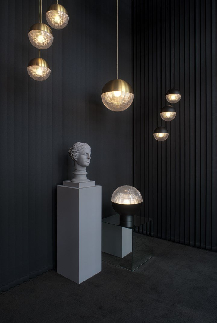 Lee Broom Showroom