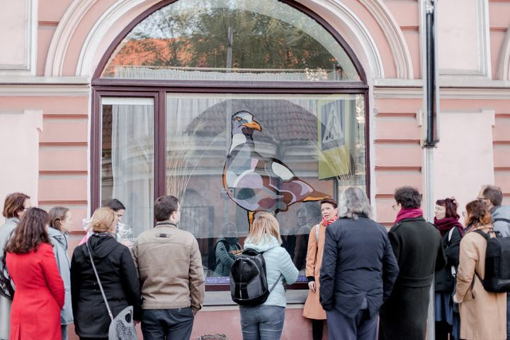 It's a Wrap: Design Week Lithuania 2019