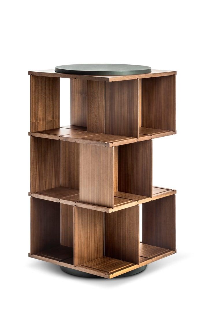 Turner Bookcase, Poltrona Frau