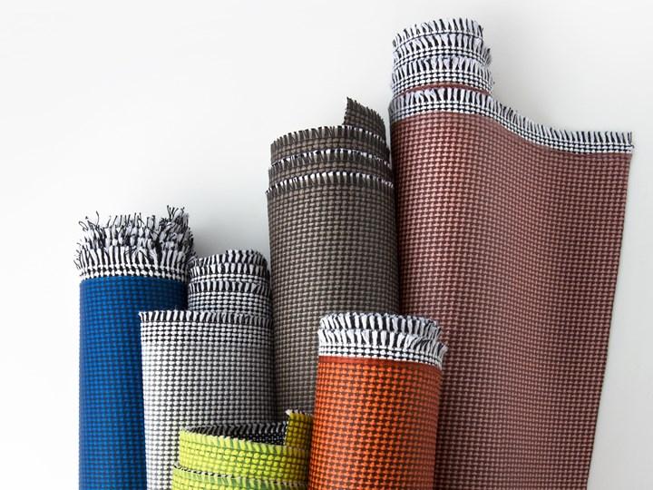 Luum Textiles Shows Future Tense at NeoCon