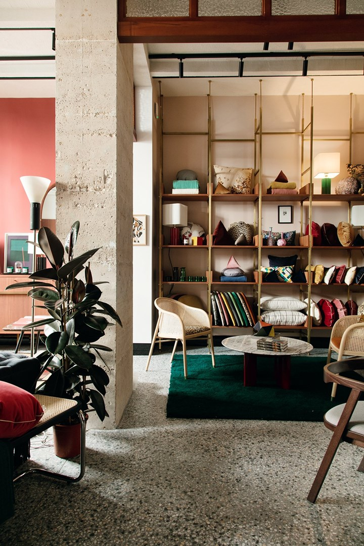 The Socialite Family Boutique - Photography: Eve Campestrini