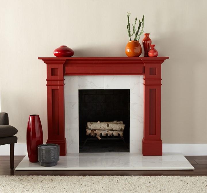Fireplace Trends 2020.Behr Paint Reveals 2020 Color Trends Palette