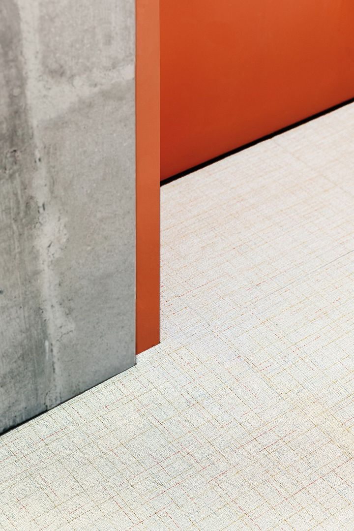 Savile Adds Rich Texture to Floors, Walls, and Windows