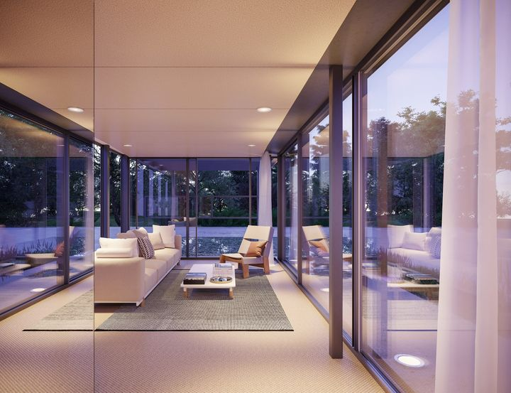 VDL Penthouse Relives with Kettal
