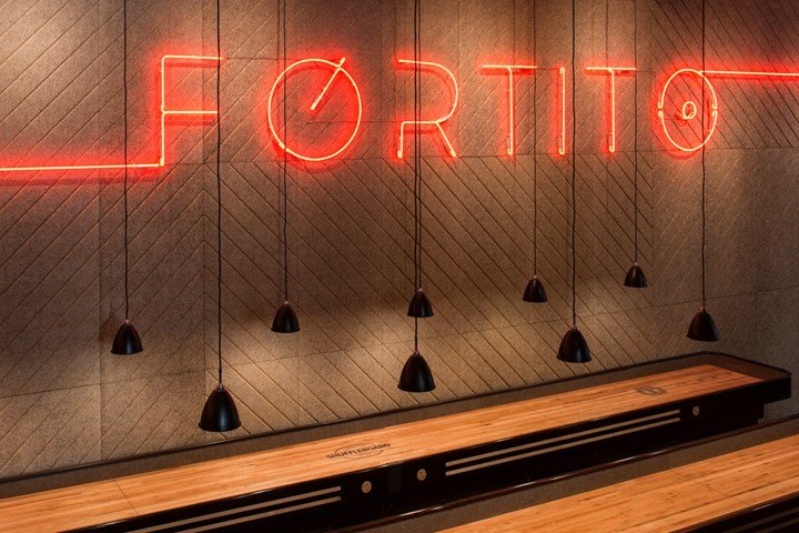 Fortito: Games and Conversations