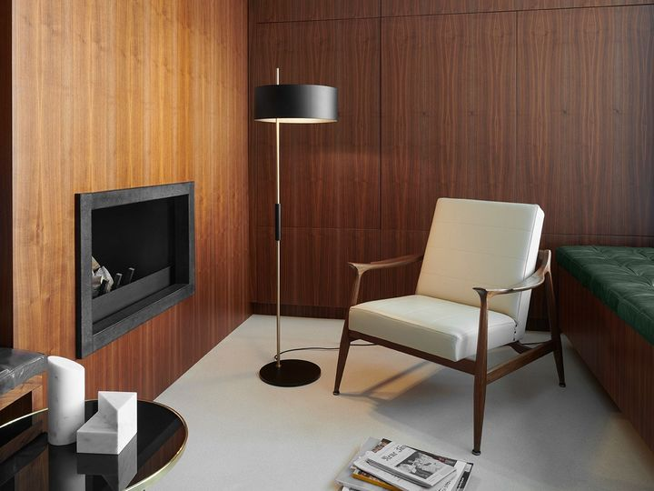 Oluce, 1953 - Design Ostuni & Forti (343)