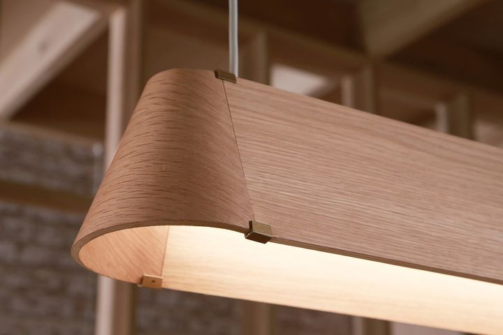 Beam Family: The Perfect Balance Between Material, Function and Form