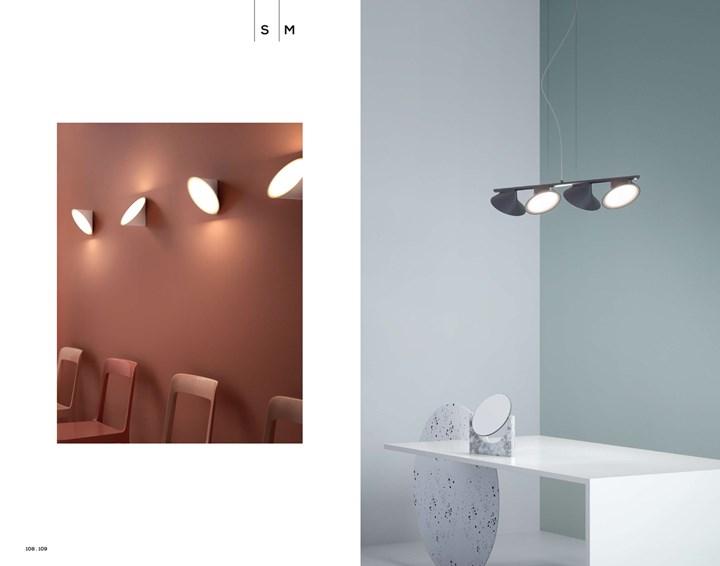 Axolight_Luce è colore, Orchid