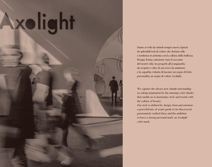 Axolight_Luce è colore
