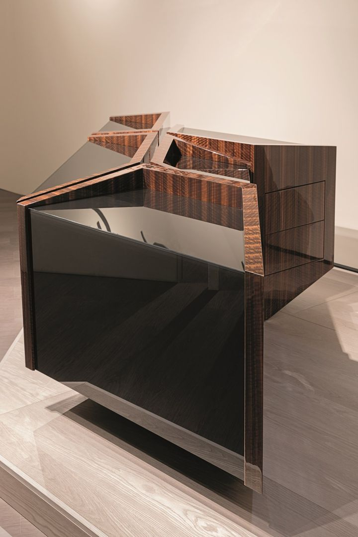 Turri + Daniel Libeskind