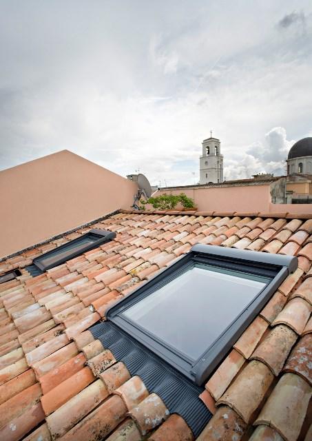 Illuminare dall'alto, lucernari e cupole nella progettazione