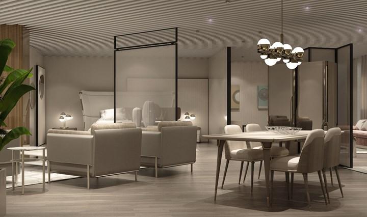 Turri opens a new showroom in London