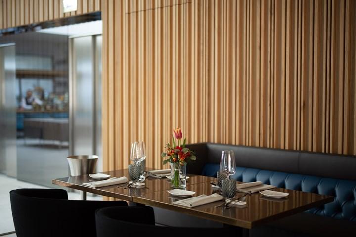 Living Divani per il POSIA Luxury Retreat & SPA