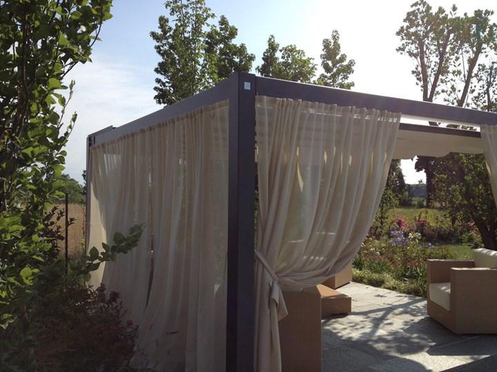 L'outdoor all'insegna del comfort e della funzionalità
