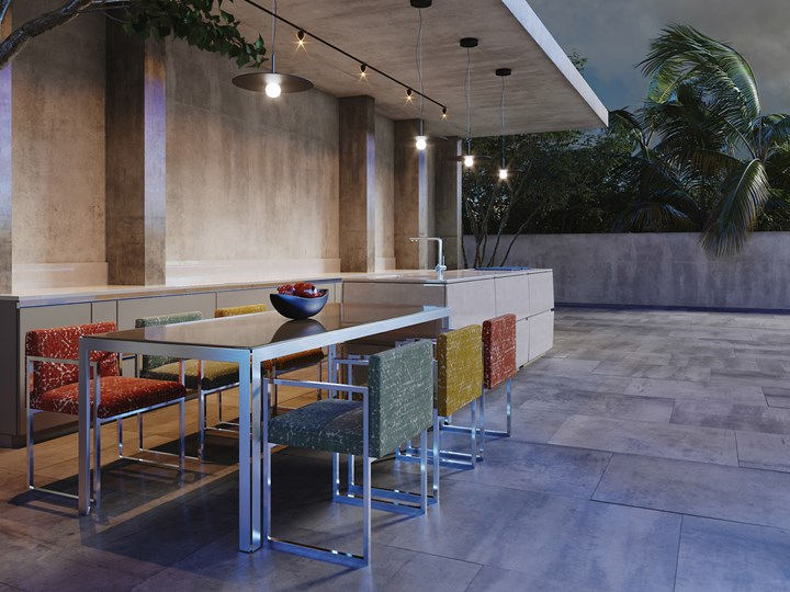 New Eternity Strato Outdoor Collection