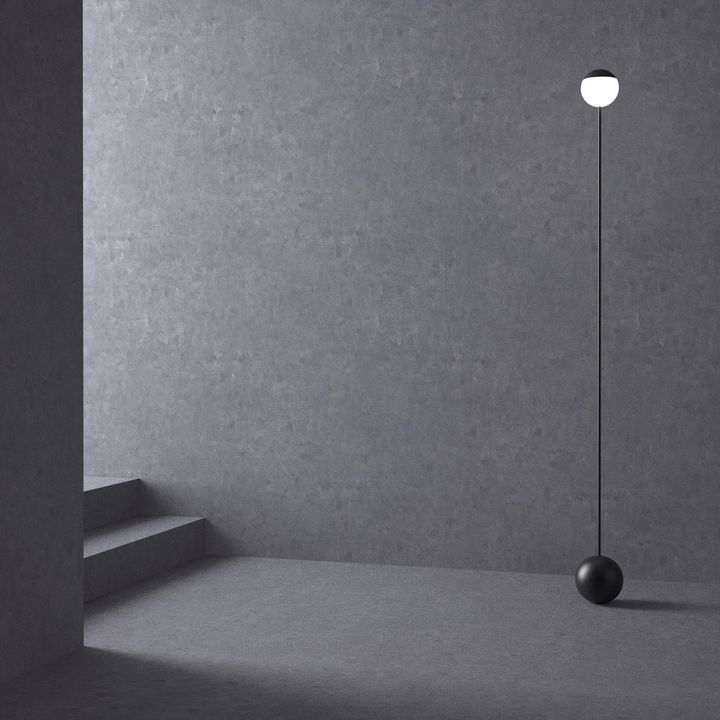 Good Design Award for Sway lamp by Made by Pen