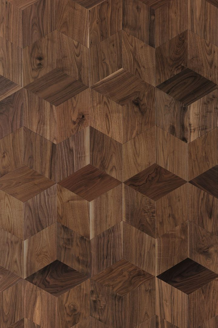 Parquet and Boiserie in Harmony With Nature