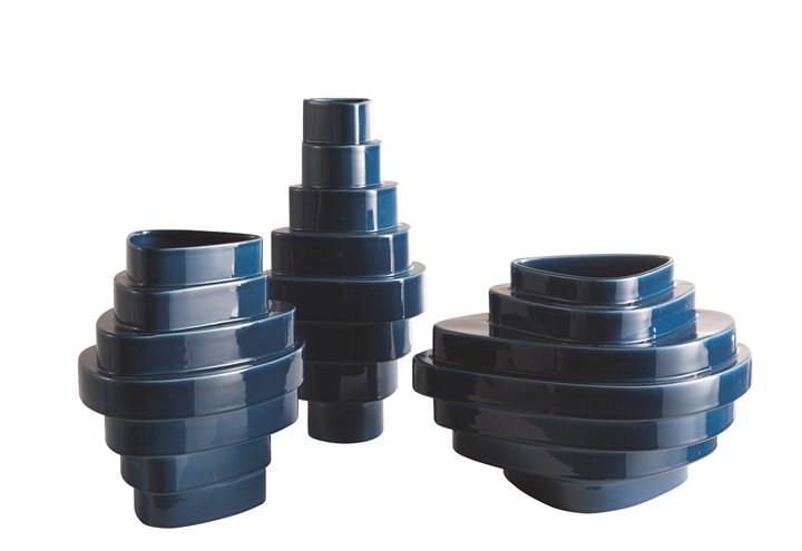 Paquebot vases