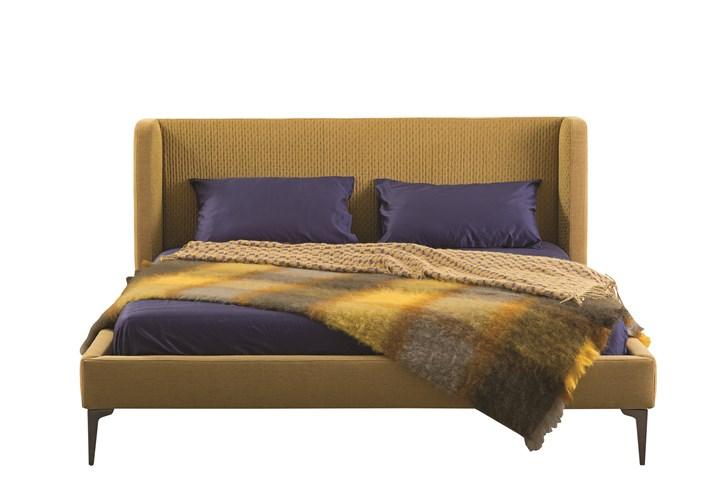 Contre-Jour bed