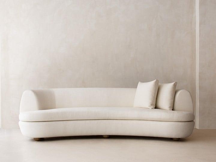 Decca Sofa