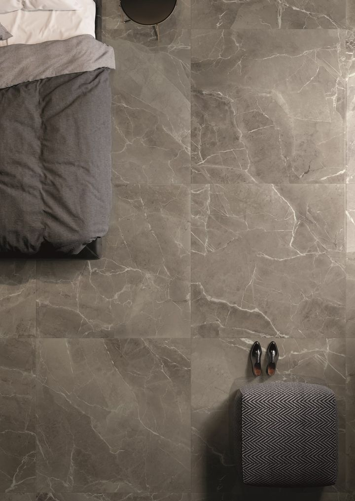 Purity of Marble by Supergres