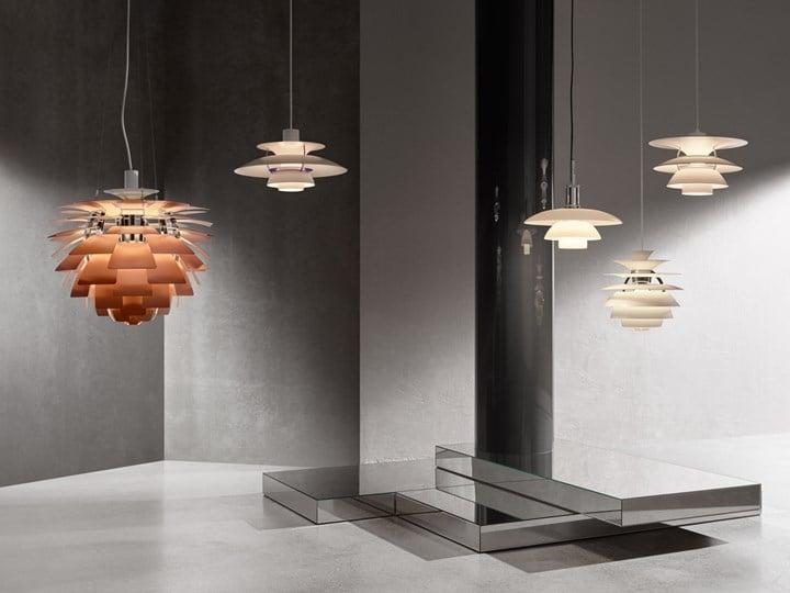 Poul Henningsen. La luce oltre i confini della forma