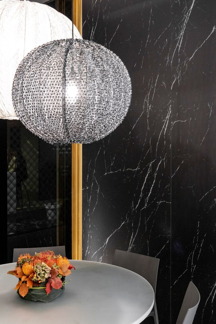 Marmo Collection Marquina