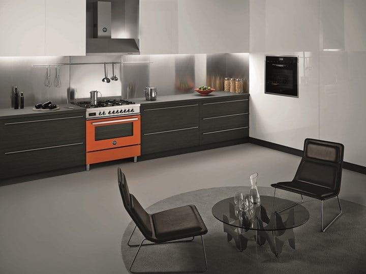 Bertazzoni_Cucina Freestanding_Serie Professional