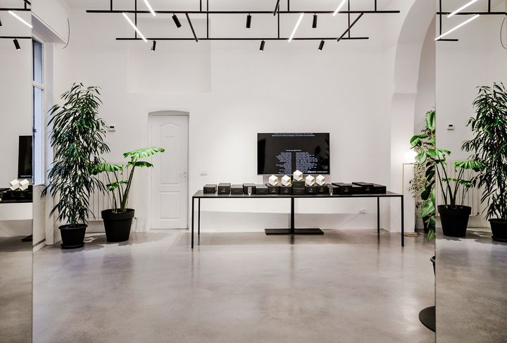 Gala Archiproducts Design Awards 2017