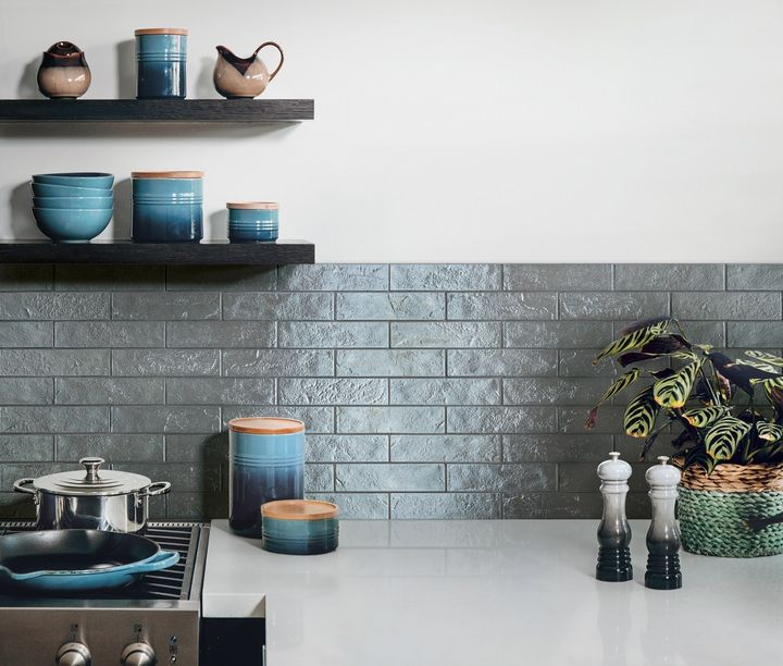 New interpretations of porcelain stoneware
