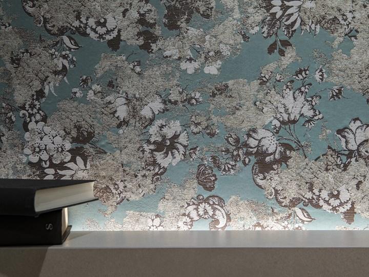 When Fabrics Turn into Ceramics