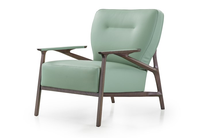 New Turri Collection Inspired by the Weaving of Vine Branches