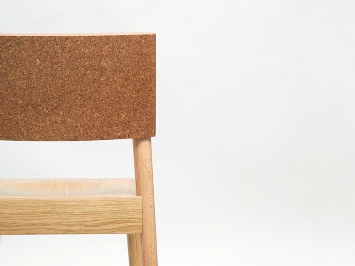 Corkback Chair