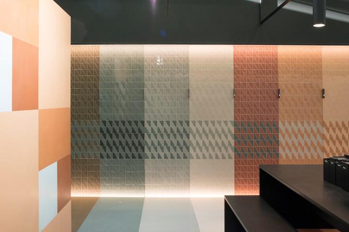 Micro. at Cersaie 2019