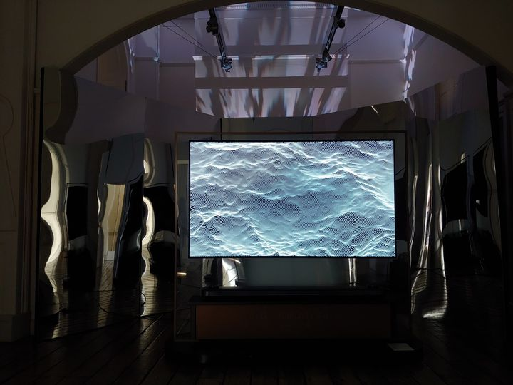 Masters' Talk: Art and Technology in the Heart of London