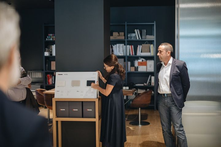 Archiproducts Bari is the house of the future