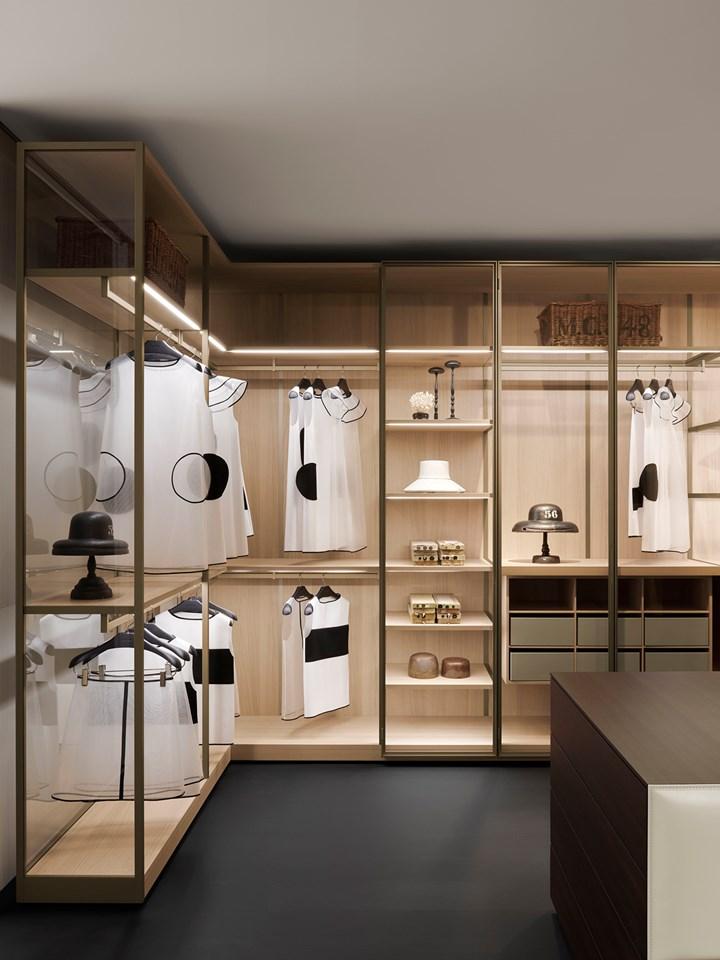 Porro_Storage Dressing Room