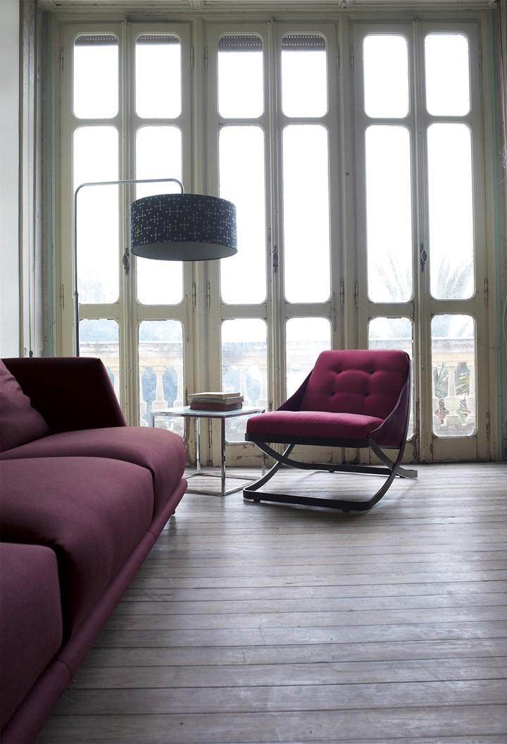 Nube Remind divano + Rest