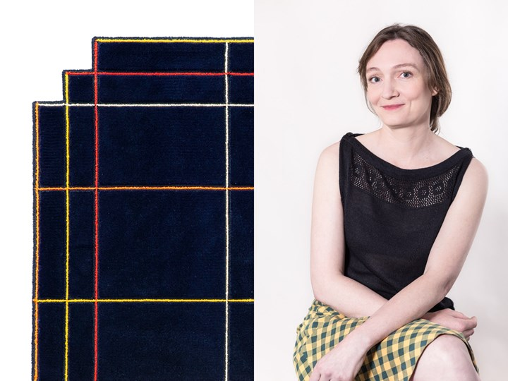 New Magis Rug Collection Designed by Inga Sempé