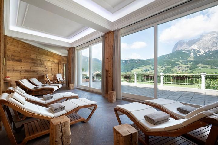 Cristallo Hotel Resort & Spa